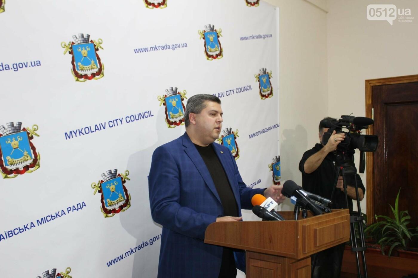 В Николаеве ограничили движение по аварийному Варваровскому мосту, фото-3