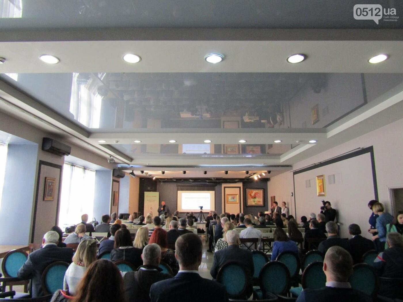 Alfa Business Hub объединяет николаевских бизнесменов, фото-5