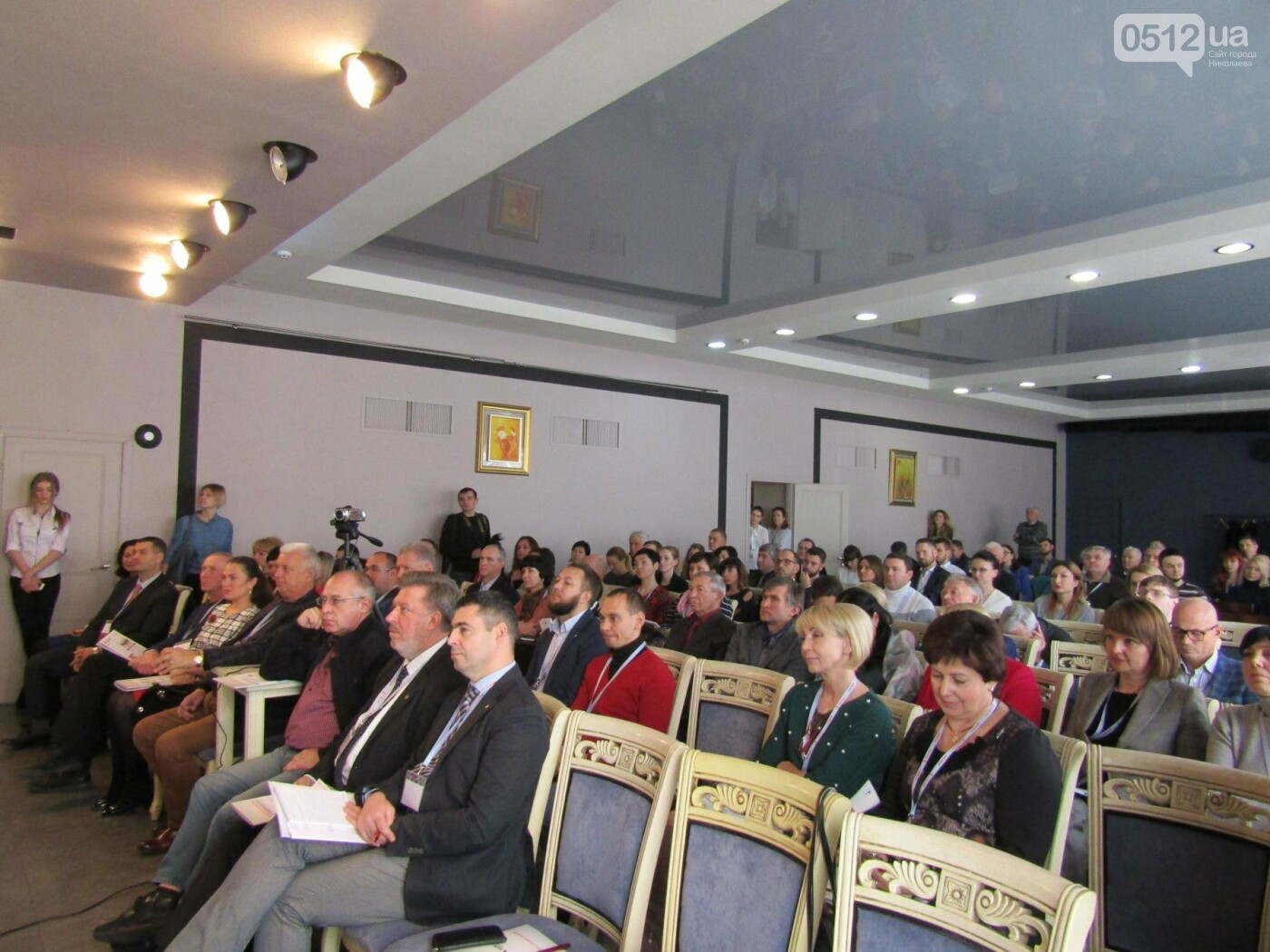 Alfa Business Hub объединяет николаевских бизнесменов, фото-8