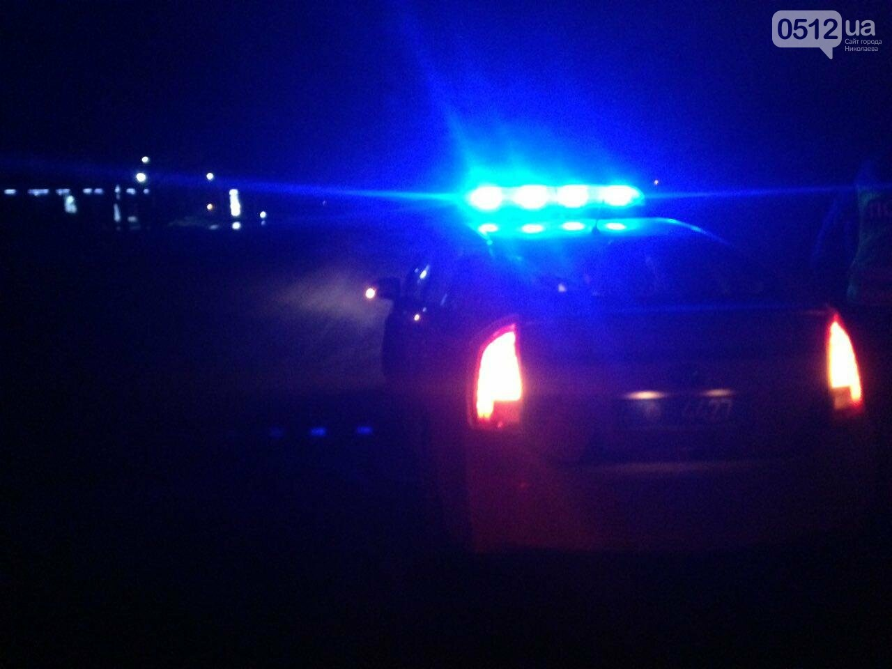 """На въезде в Николаев """"легковушка"""" лоб в лоб столкнулась с грузовиком - есть пострадавшие, - ФОТО, ВИДЕО, фото-5"""