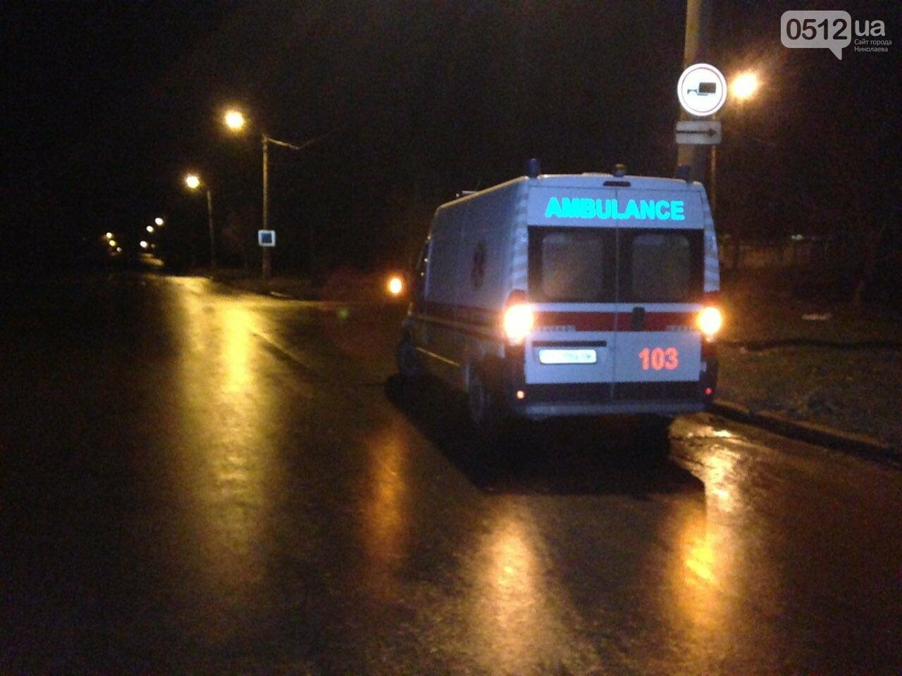 Страшное ДТП в Николаеве: 2 парня и 2 девушки на Мазде влетели в дерево - водитель умер на месте аварии, - ФОТО, фото-1