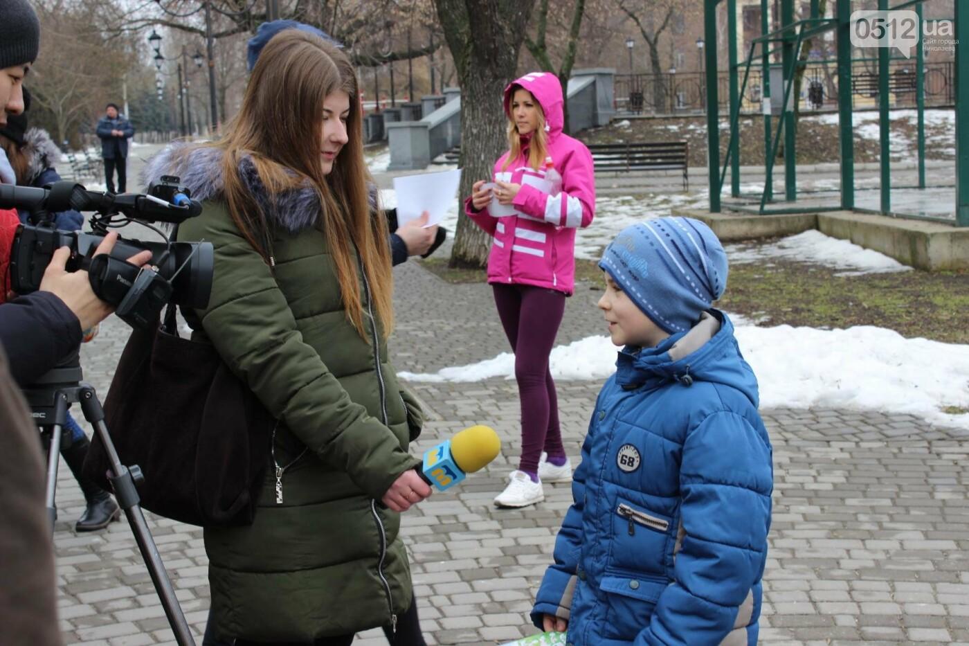 В Николаеве прошел забег очарования, - ФОТО, фото-22