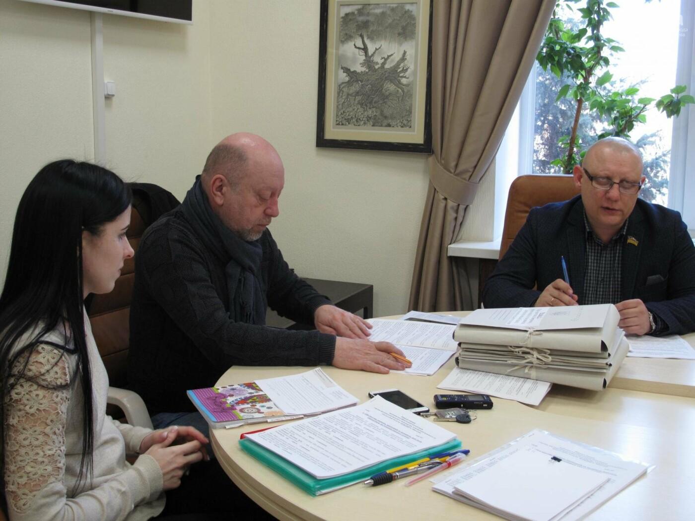 В Николаеве обсудили судьбу асфальтобетонного завода, фото-1