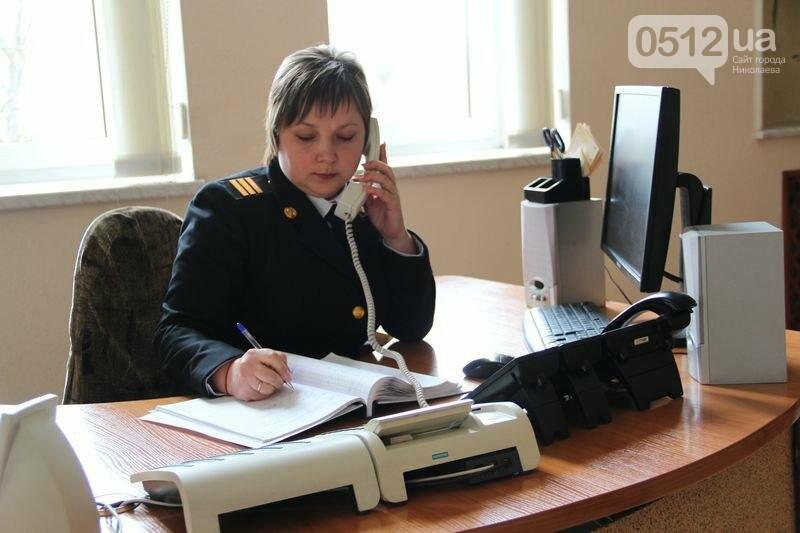 Как в Николаеве принимаются звонки спасателям и почему они могут не доходить до диспетчера, - ФОТО, фото-1