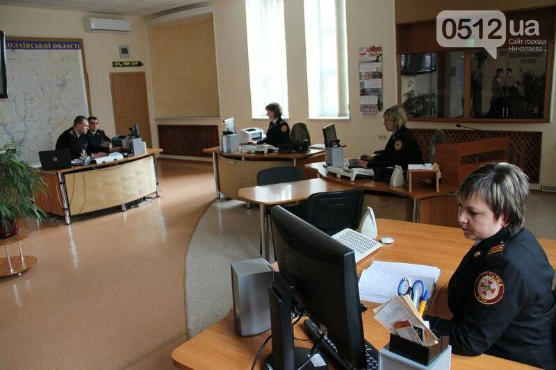 Как в Николаеве принимаются звонки спасателям и почему они могут не доходить до диспетчера, - ФОТО, фото-3