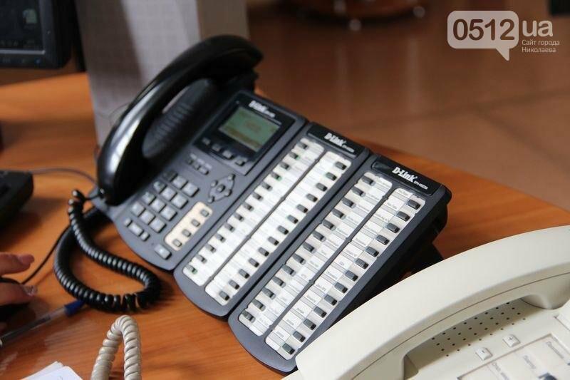 Как в Николаеве принимаются звонки спасателям и почему они могут не доходить до диспетчера, - ФОТО, фото-4