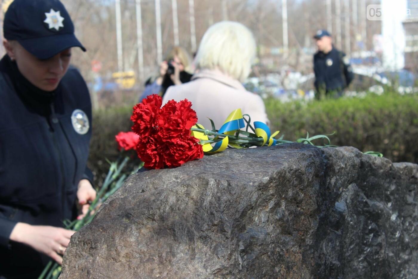 Николаевцы почтили память узников концлагерей, - ФОТО, фото-4
