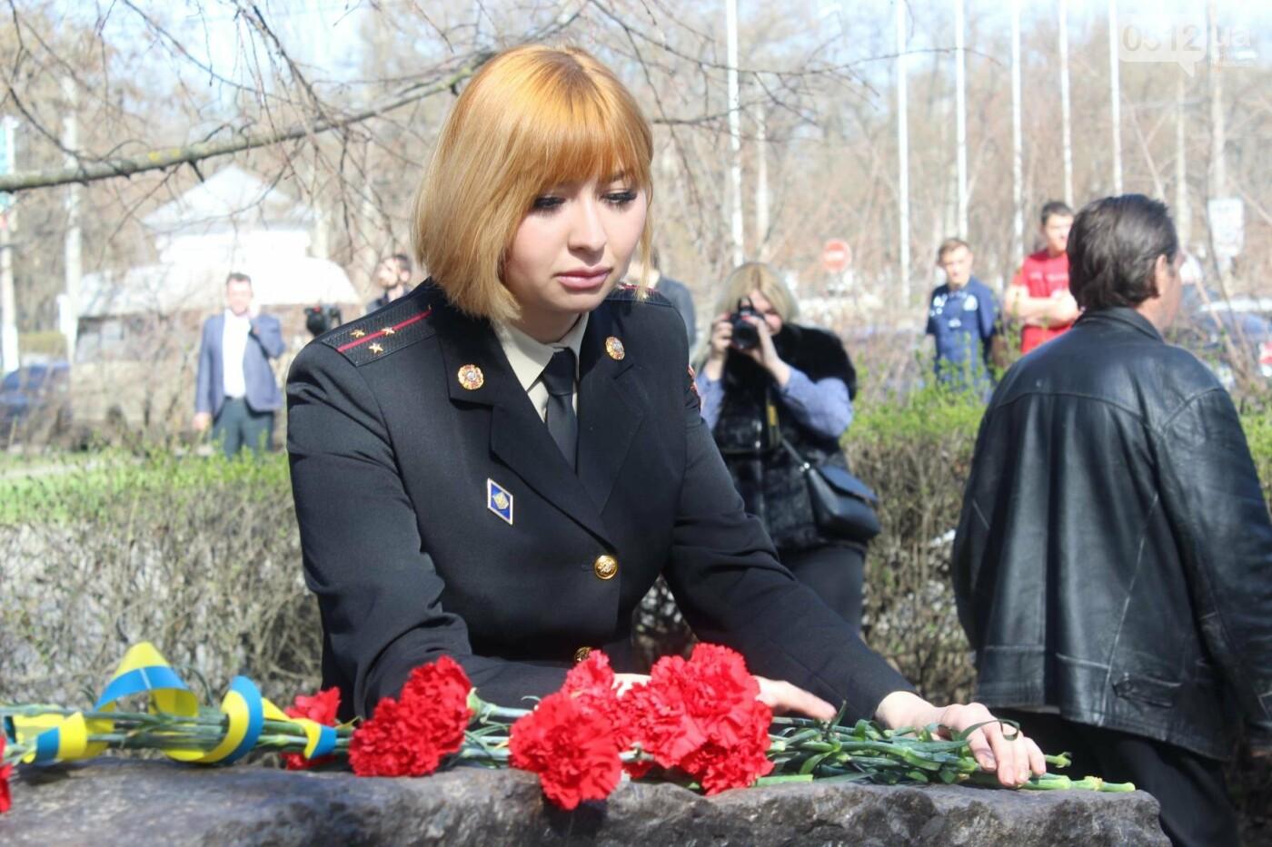 Николаевцы почтили память узников концлагерей, - ФОТО, фото-2