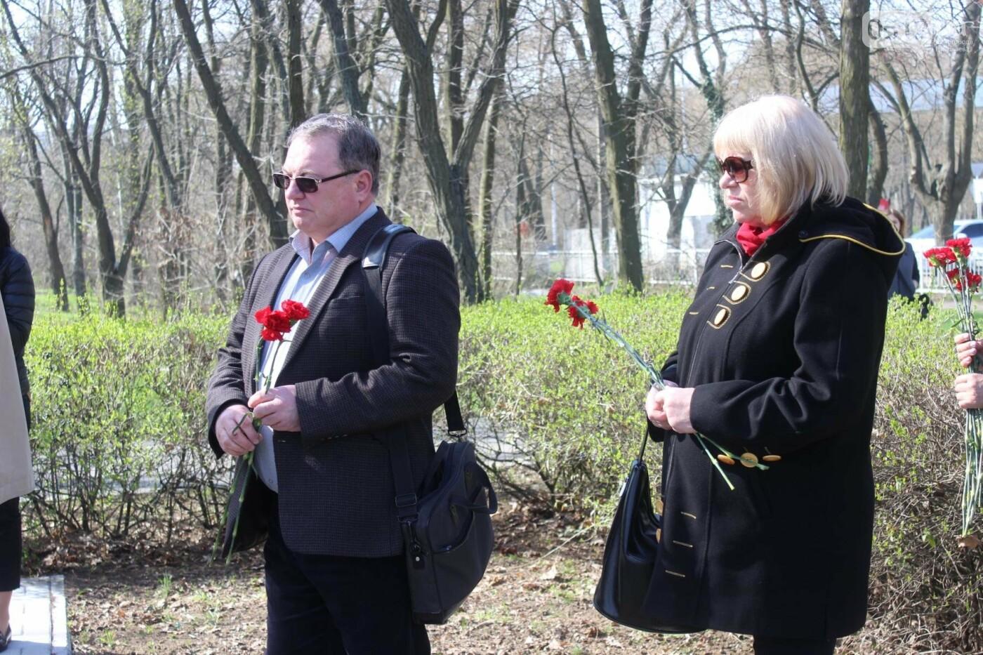 Николаевцы почтили память узников концлагерей, - ФОТО, фото-14