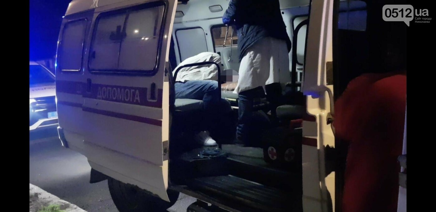 Ночью в Николаеве устроили разборки со стрельбой: есть пострадавшие, - ФОТО, ВИДЕО, фото-3