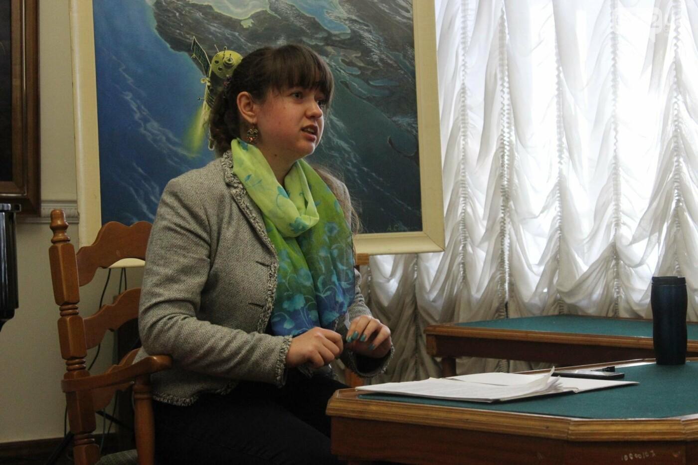 В Николаевском художественном музее рассказали, как подделывать картины, - ФОТО, фото-18