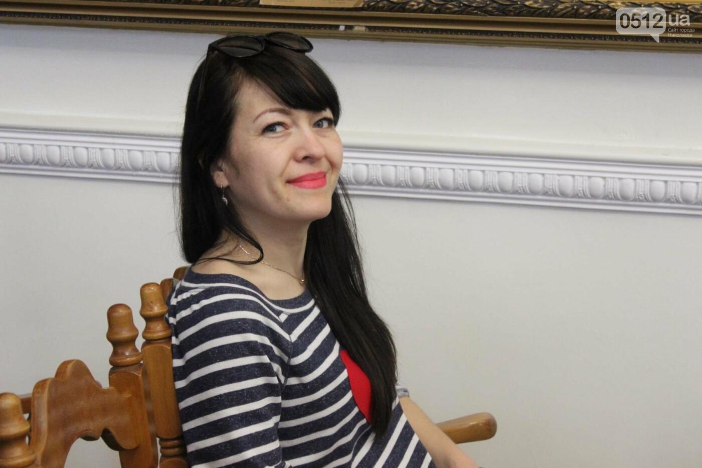 В Николаевском художественном музее рассказали, как подделывать картины, - ФОТО, фото-12