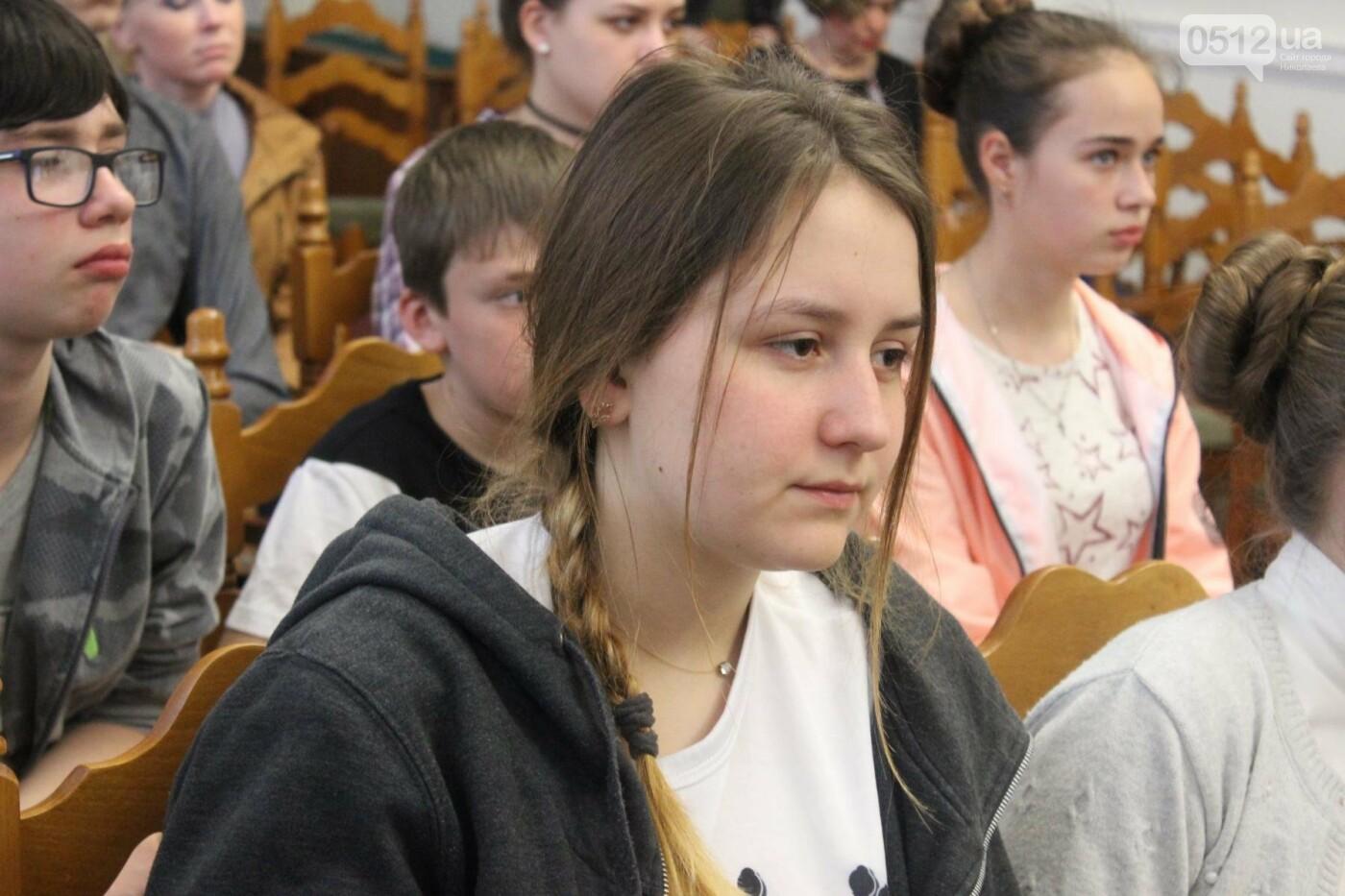 В Николаевском художественном музее рассказали, как подделывать картины, - ФОТО, фото-4