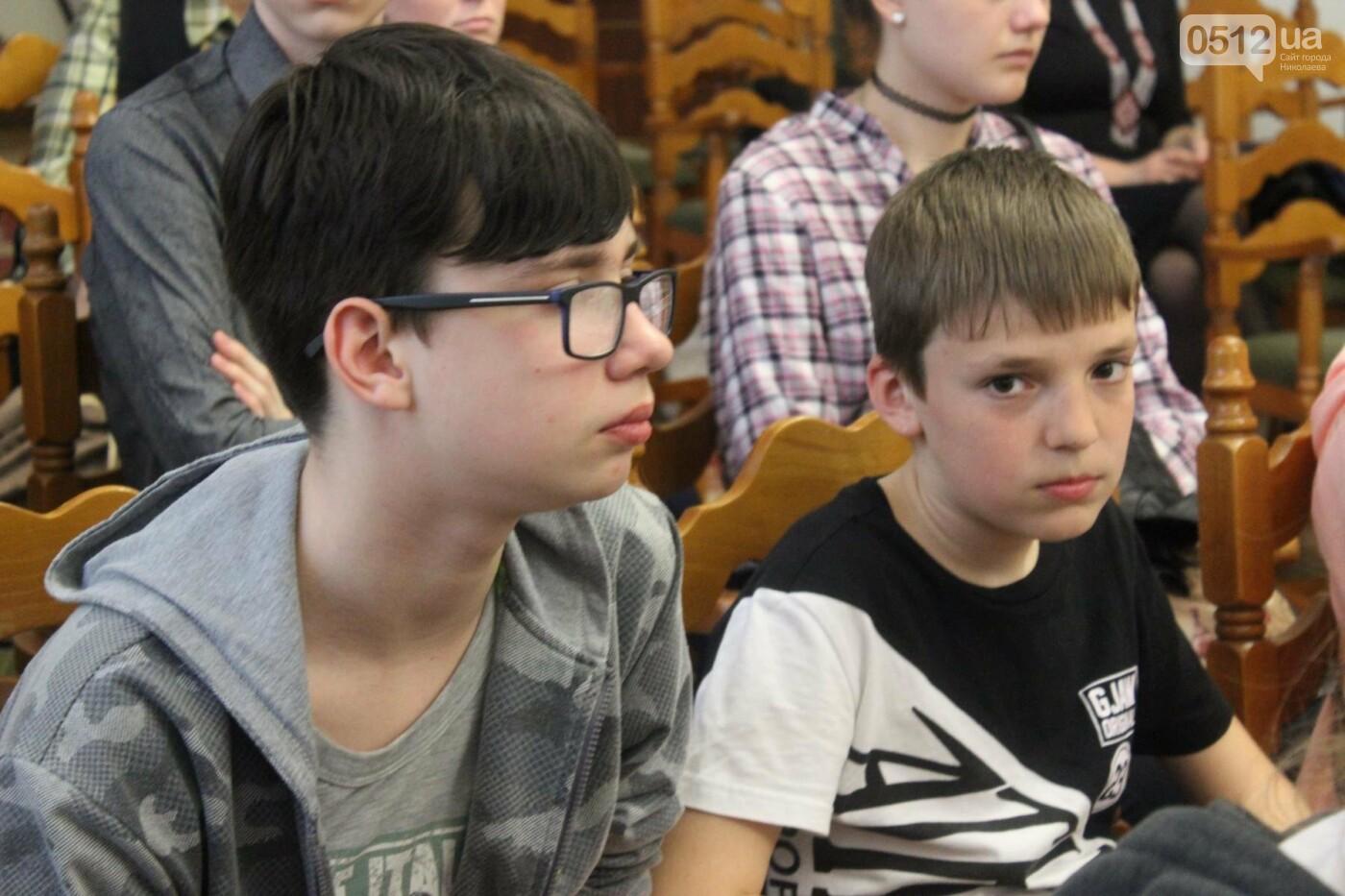 В Николаевском художественном музее рассказали, как подделывать картины, - ФОТО, фото-3