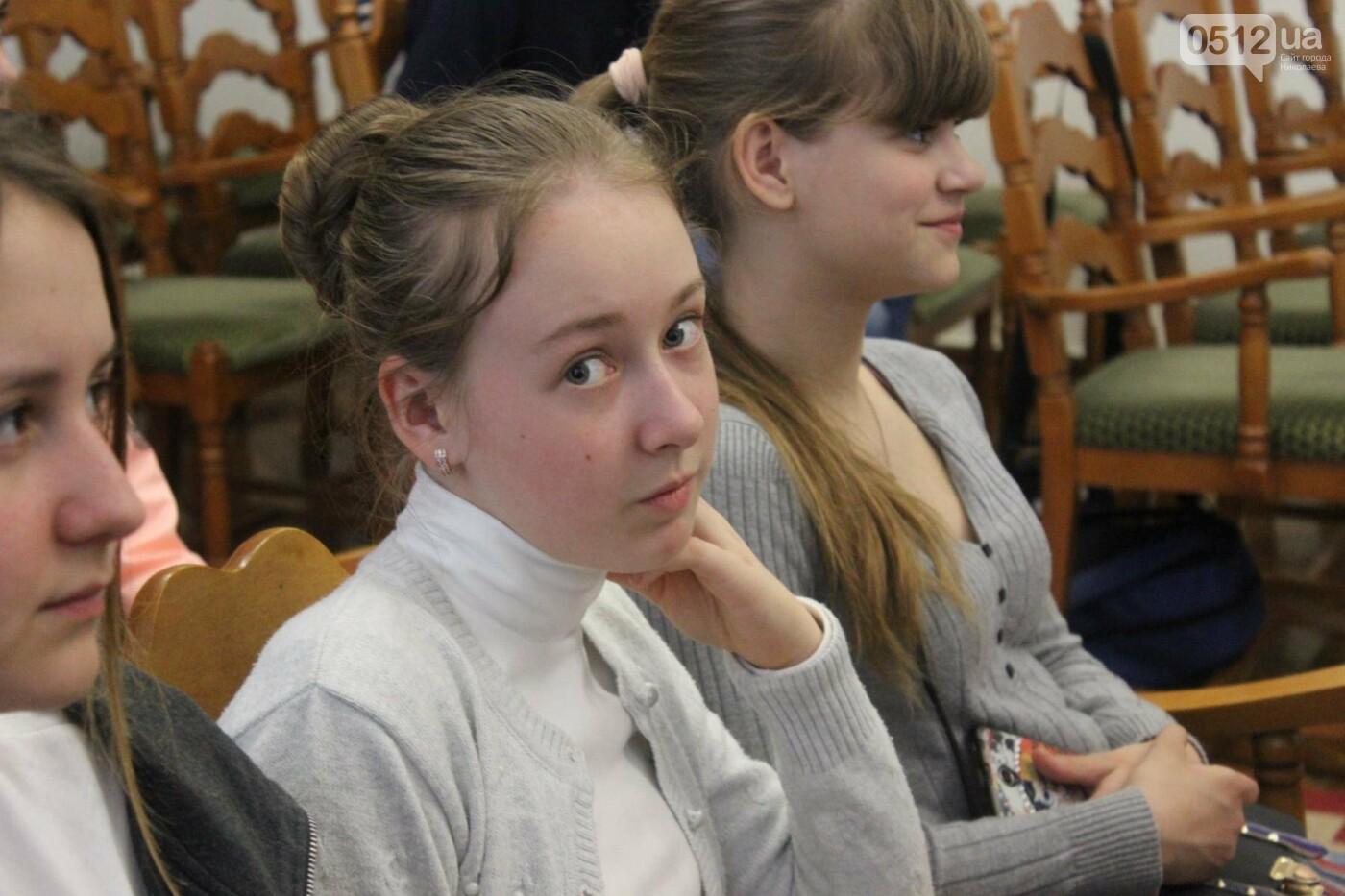 В Николаевском художественном музее рассказали, как подделывать картины, - ФОТО, фото-6