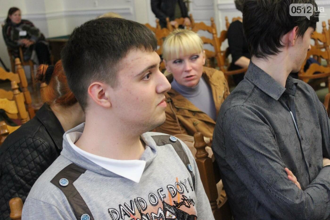 В Николаевском художественном музее рассказали, как подделывать картины, - ФОТО, фото-11
