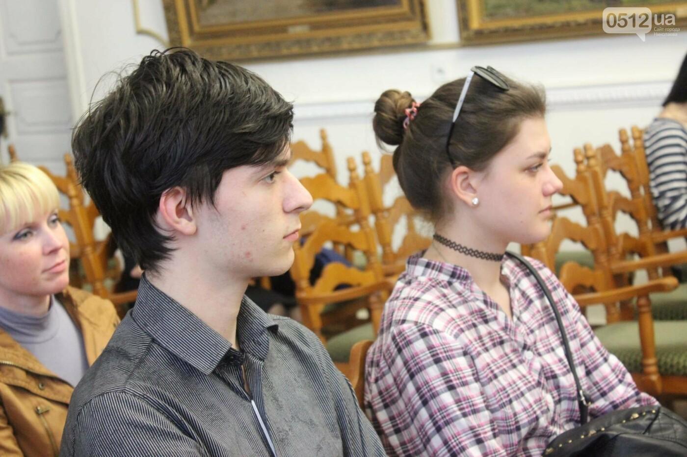 В Николаевском художественном музее рассказали, как подделывать картины, - ФОТО, фото-10