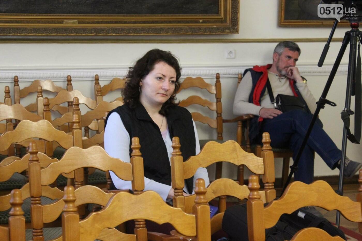 В Николаевском художественном музее рассказали, как подделывать картины, - ФОТО, фото-9