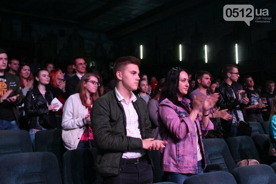 Когда стоит бросать университет и почему стоит заниматься спортом: в Николаеве состоялся мотивационный фестиваль для молодежи, - ФОТОРЕПОРТАЖ, фото-18