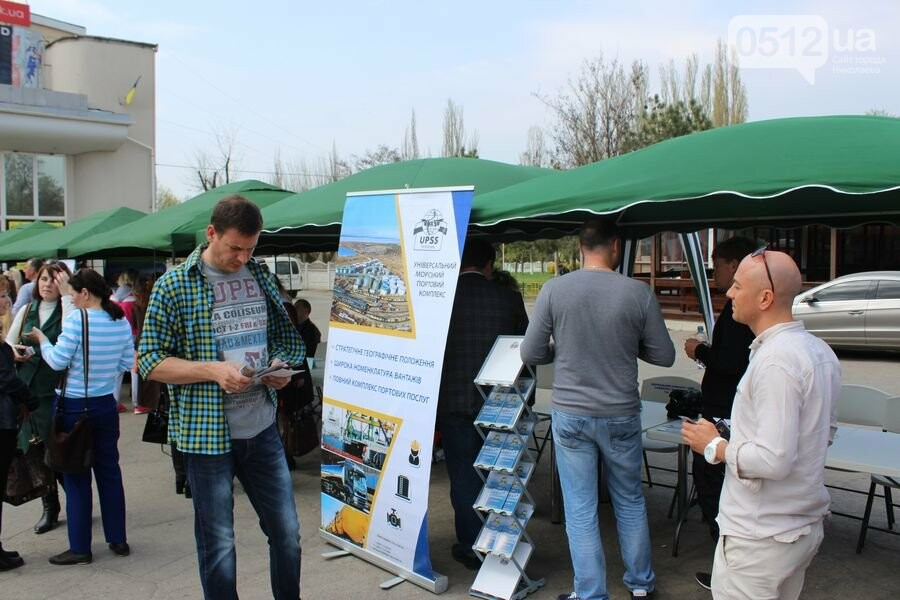 Когда стоит бросать университет и почему стоит заниматься спортом: в Николаеве состоялся мотивационный фестиваль для молодежи, - ФОТОРЕПОРТАЖ, фото-2