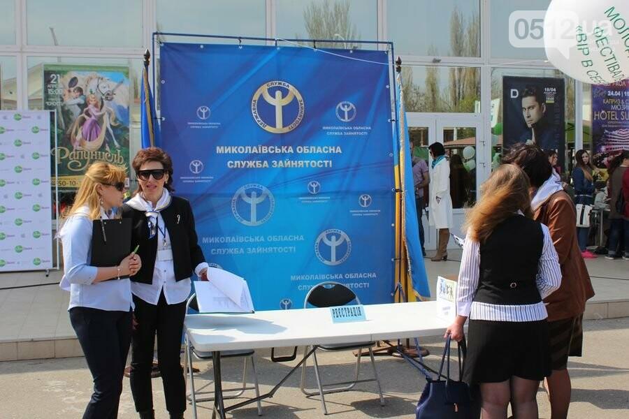 Когда стоит бросать университет и почему стоит заниматься спортом: в Николаеве состоялся мотивационный фестиваль для молодежи, - ФОТОРЕПОРТАЖ, фото-8