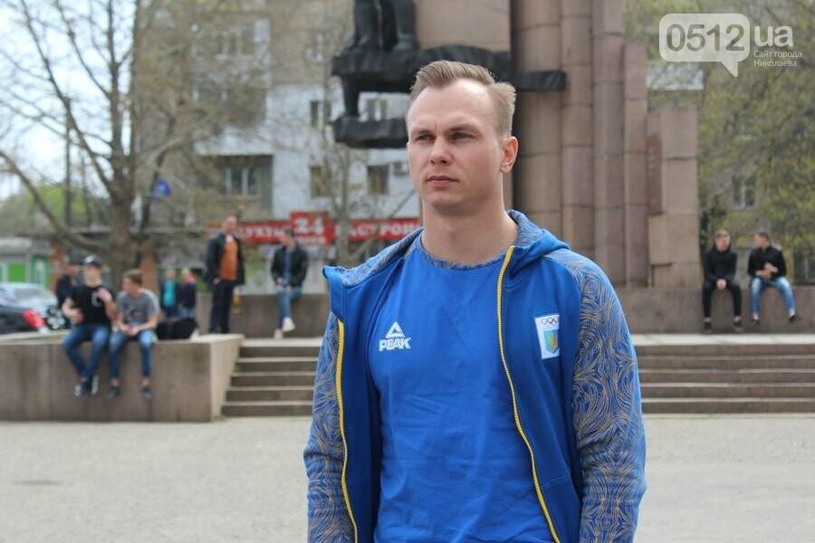 Когда стоит бросать университет и почему стоит заниматься спортом: в Николаеве состоялся мотивационный фестиваль для молодежи, - ФОТОРЕПОРТАЖ, фото-5