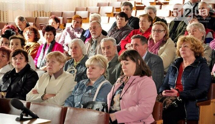 В Николаевской области хотят отстранить мэра одного из городов, - ФОТО, фото-5