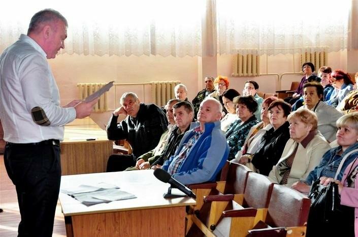 В Николаевской области хотят отстранить мэра одного из городов, - ФОТО, фото-1