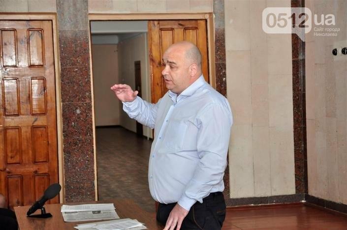 В Николаевской области хотят отстранить мэра одного из городов, - ФОТО, фото-2