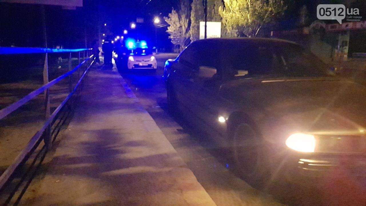 В Николаеве эвакуировали авто пьяного водителя, - ФОТО , фото-5