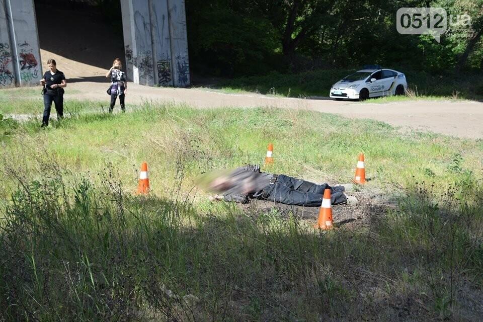 Мужчина разбился насмерть, упав с Ингульского моста в Николаеве - ФОТО, ВИДЕО, фото-5