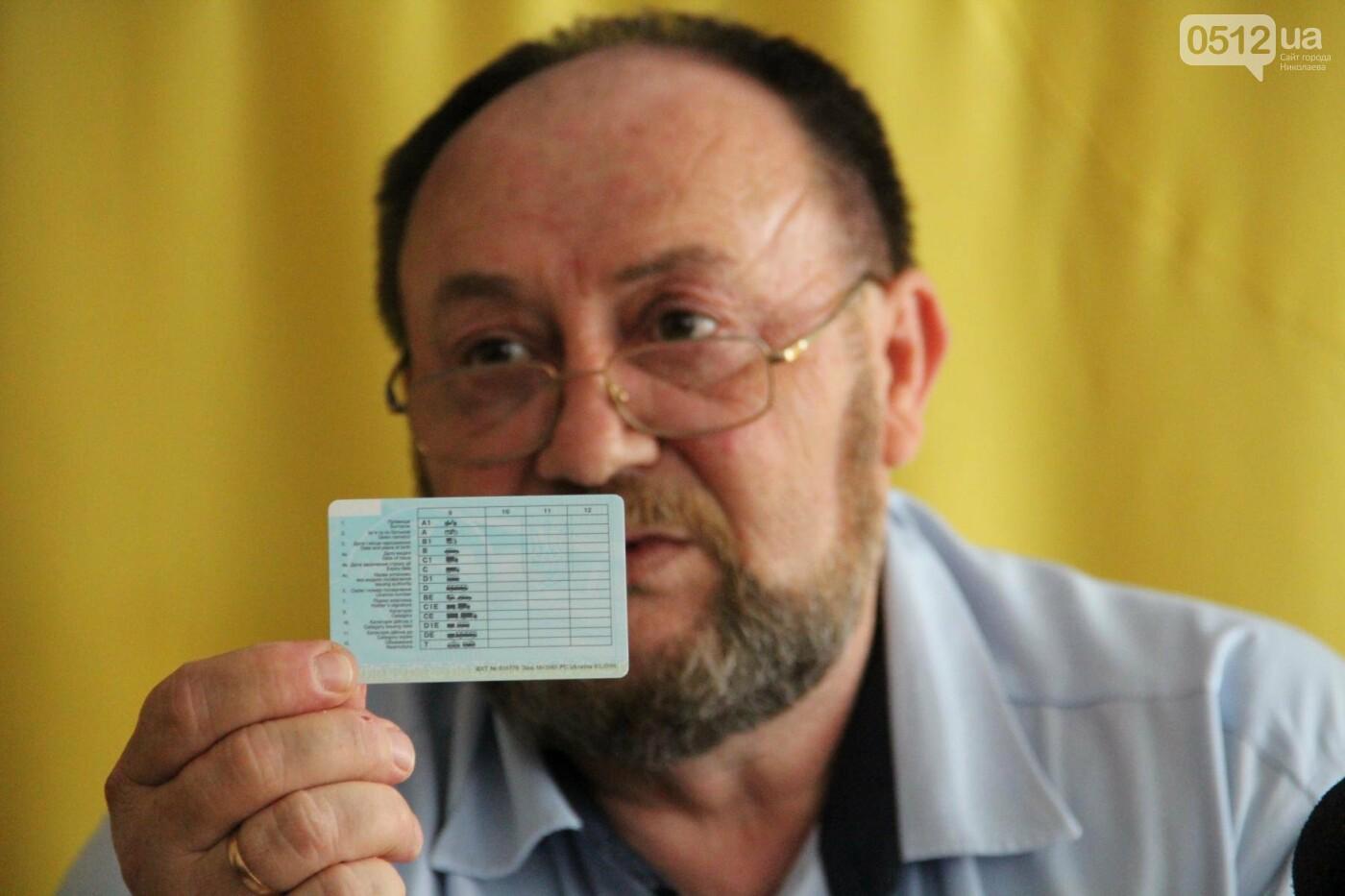 Права на 2 и 3 года: в Николаеве разьяснили о нововведениях при получении водительского удостоверения, - ФОТО, фото-5