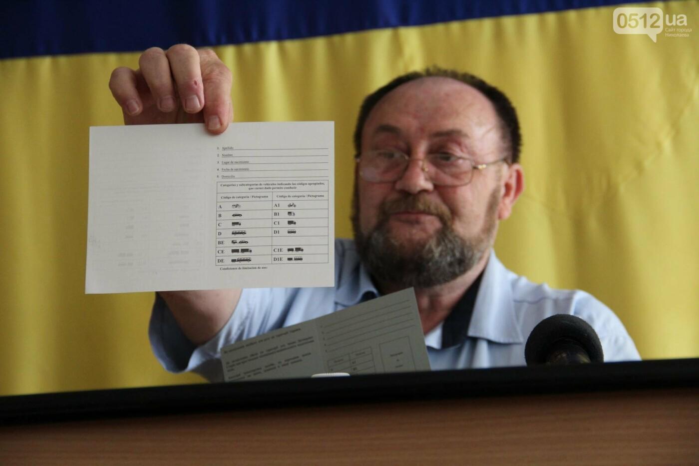 Права на 2 и 3 года: в Николаеве разьяснили о нововведениях при получении водительского удостоверения, - ФОТО, фото-2