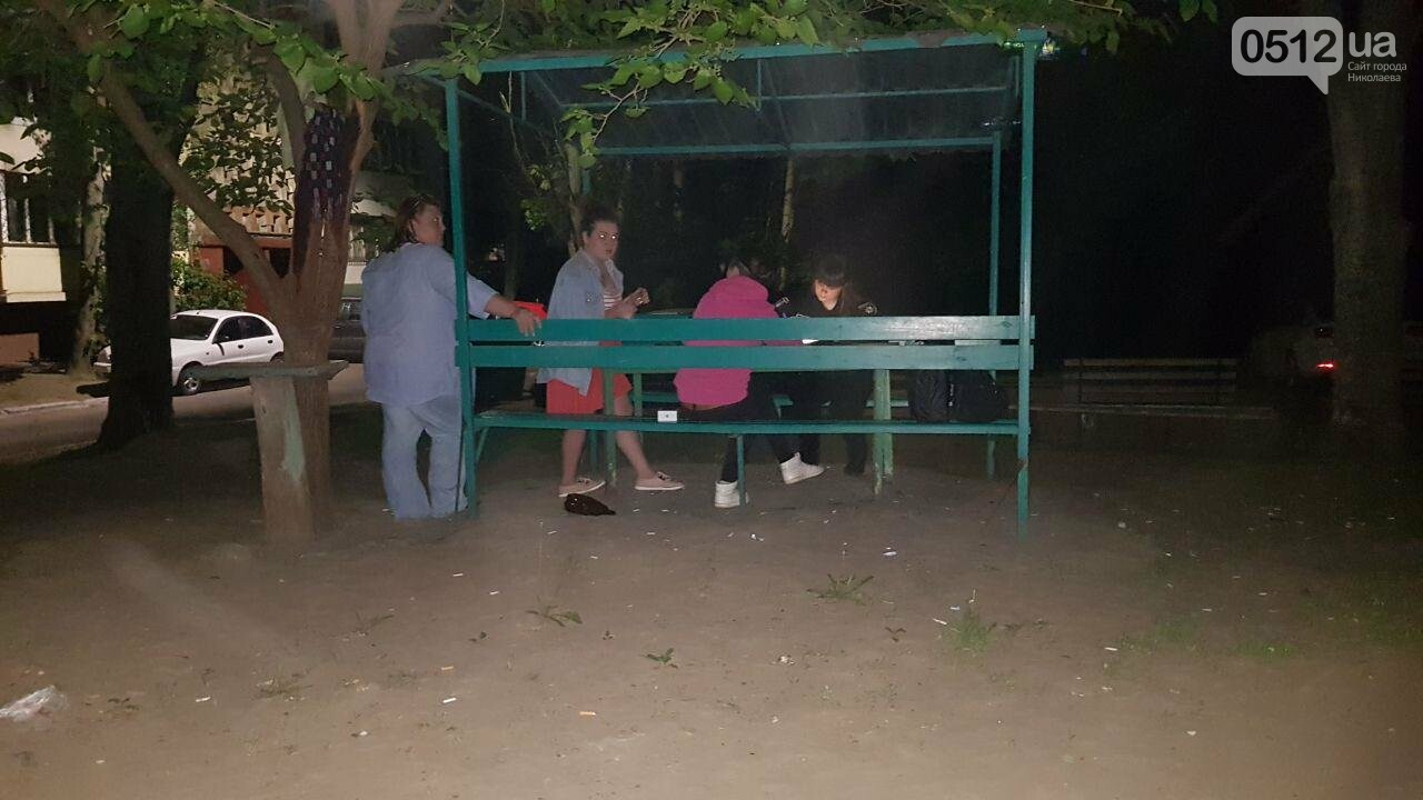 И познакомился и поживился: в Николаеве парень пытался украсть у девушки iPhone, - ФОТО, фото-2