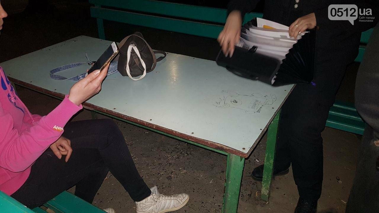 И познакомился и поживился: в Николаеве парень пытался украсть у девушки iPhone, - ФОТО, фото-5