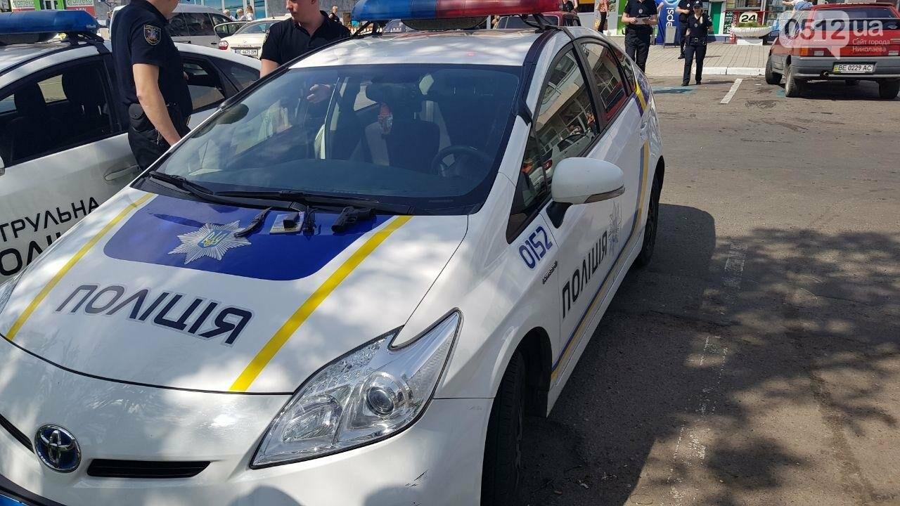 В Николаеве двое парней устроили стрельбу на автовокзале, - ФОТО, фото-4