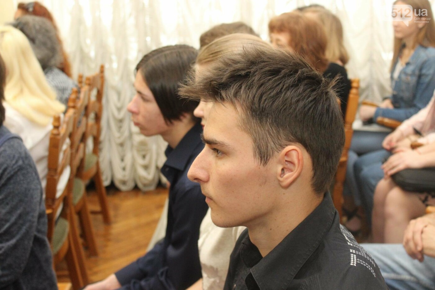 В Николаеве презентовали работы израильских художников к 175-ти летию Верещагина, - ФОТО, фото-7