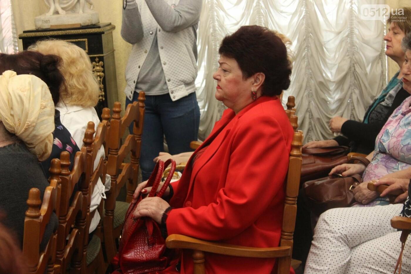 В Николаеве презентовали работы израильских художников к 175-ти летию Верещагина, - ФОТО, фото-4