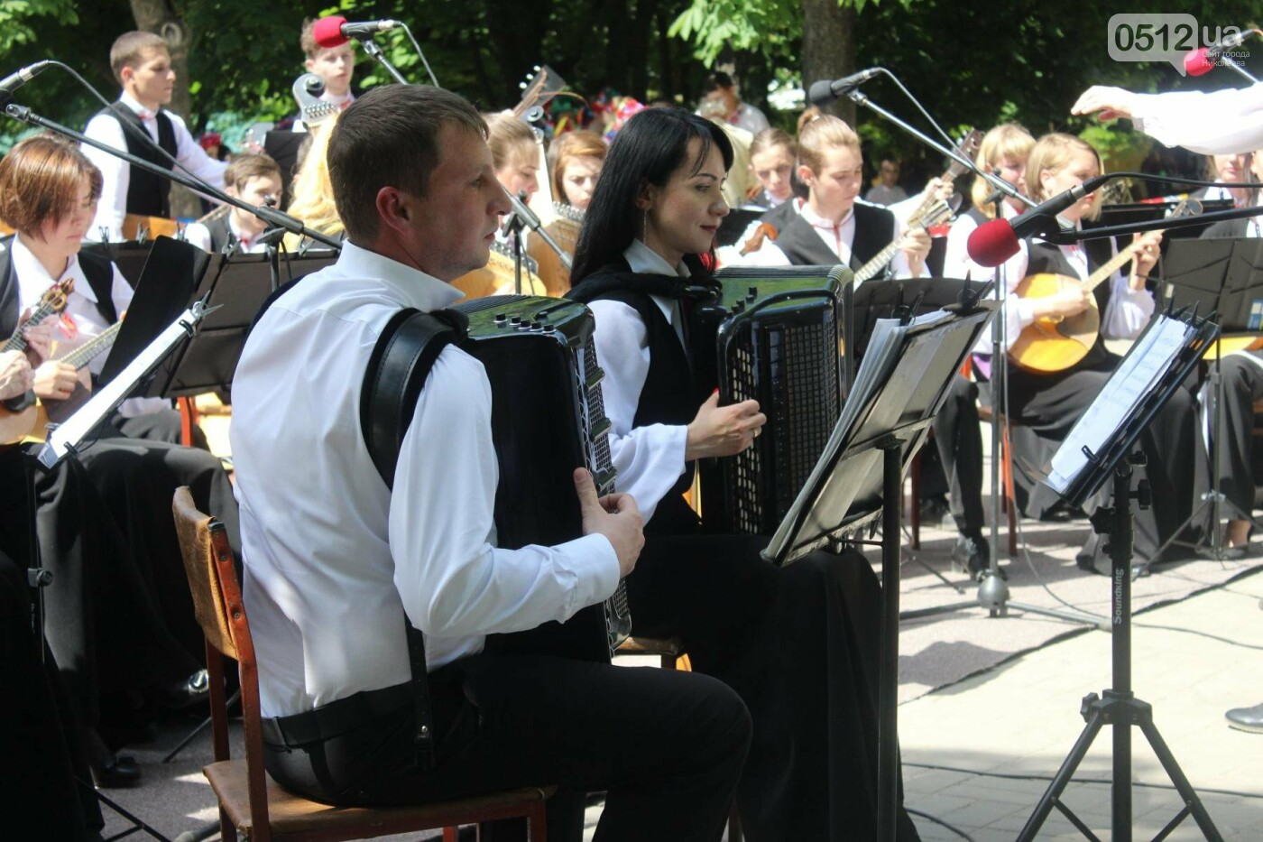 В Николаеве отпраздновали День семьи, - ФОТО, фото-15