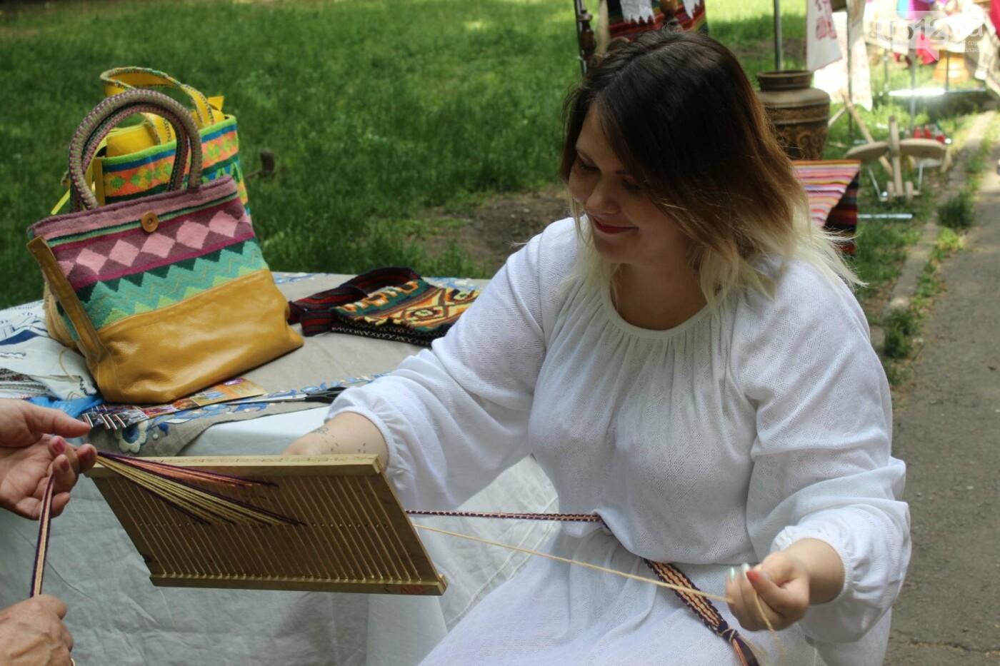 В Николаеве отпраздновали День семьи, - ФОТО, фото-22