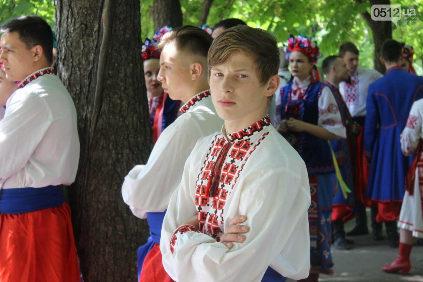 В Николаеве отпраздновали День семьи, - ФОТО, фото-6
