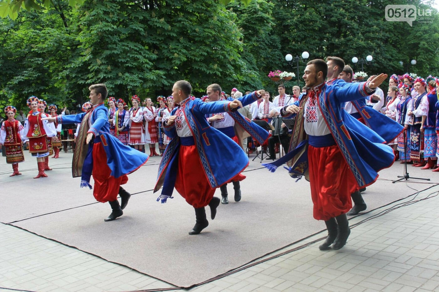 В Николаеве отпраздновали День семьи, - ФОТО, фото-42