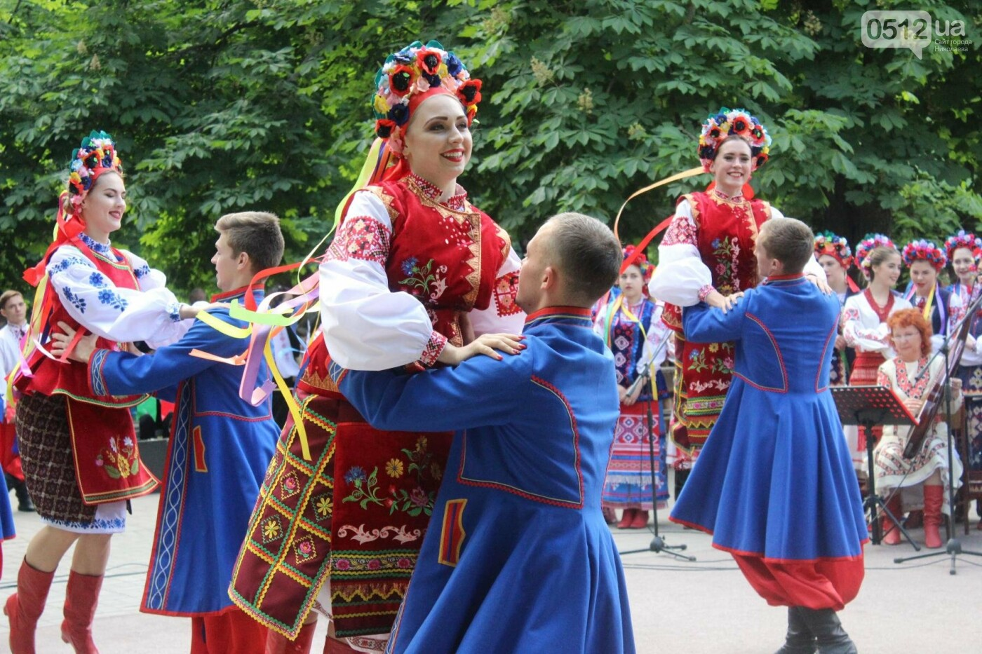 В Николаеве отпраздновали День семьи, - ФОТО, фото-32