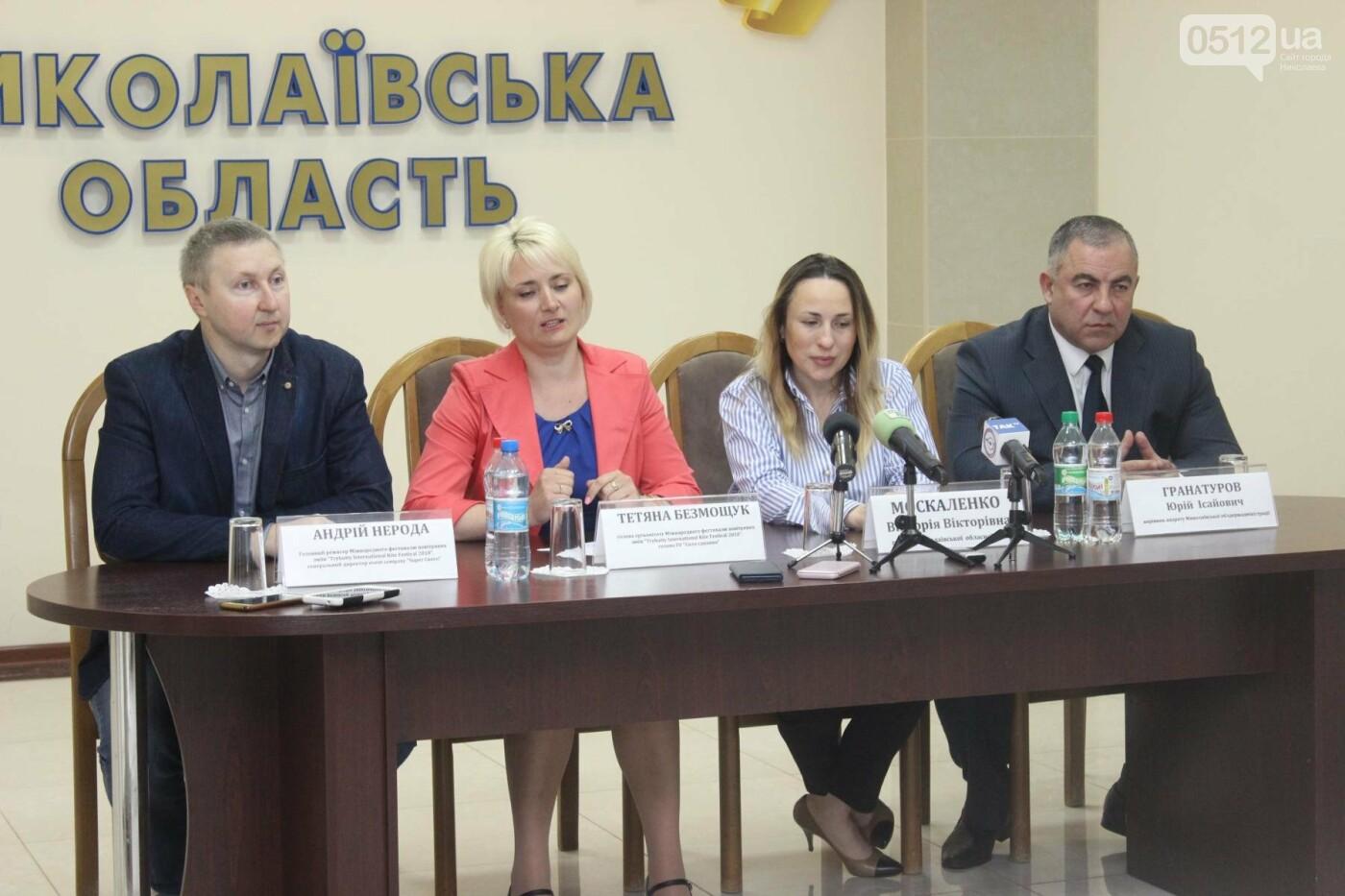 Гости из всей Европы и около 20 тысяч участников: как на Николаевщине планируют фестиваль воздушных змеев, - ФОТО, фото-3