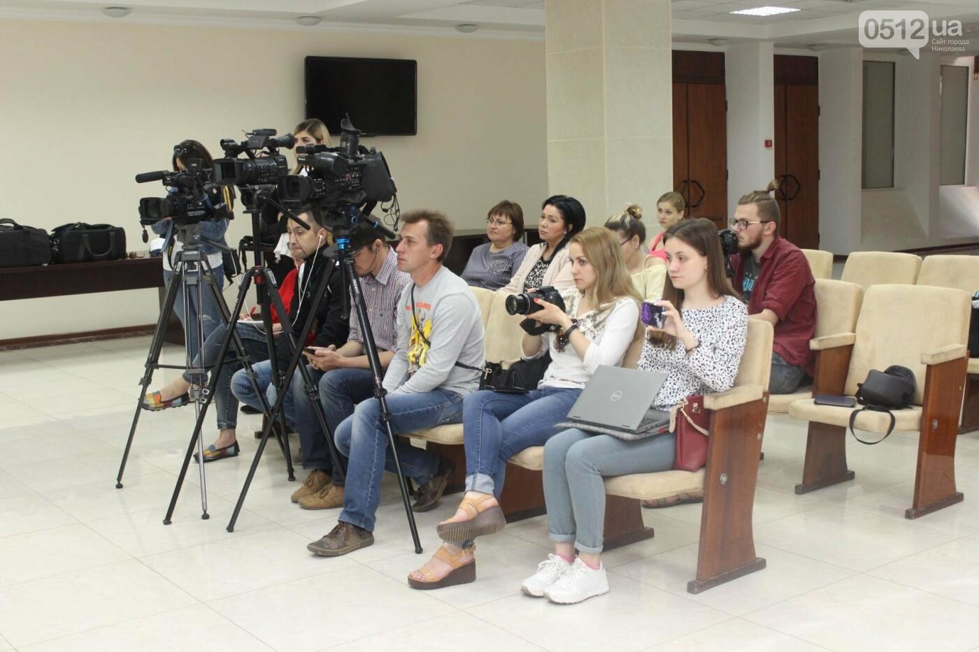 Гости из всей Европы и около 20 тысяч участников: как на Николаевщине планируют фестиваль воздушных змеев, - ФОТО, фото-7