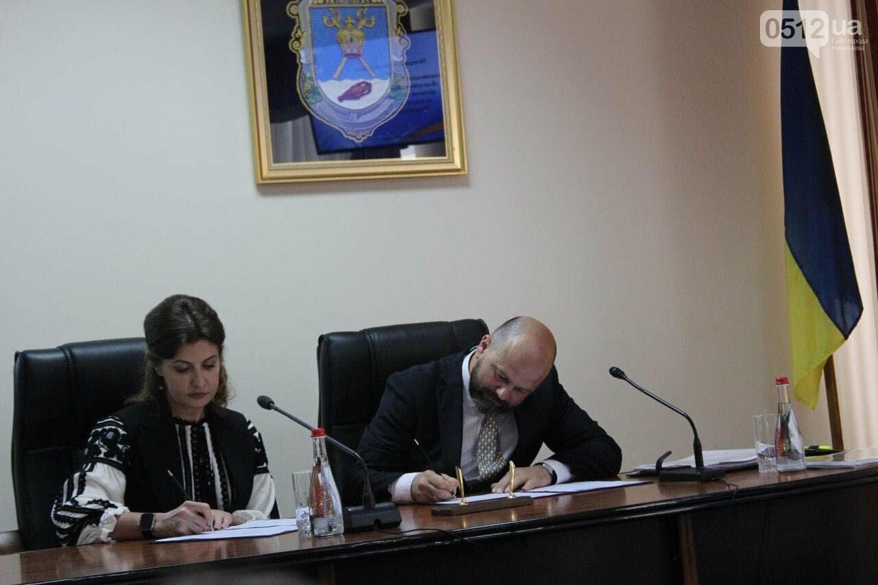 Марина Порошенко подписала с Николаевской ОГА меморандум об инклюзивном образовании, - ФОТО, фото-17