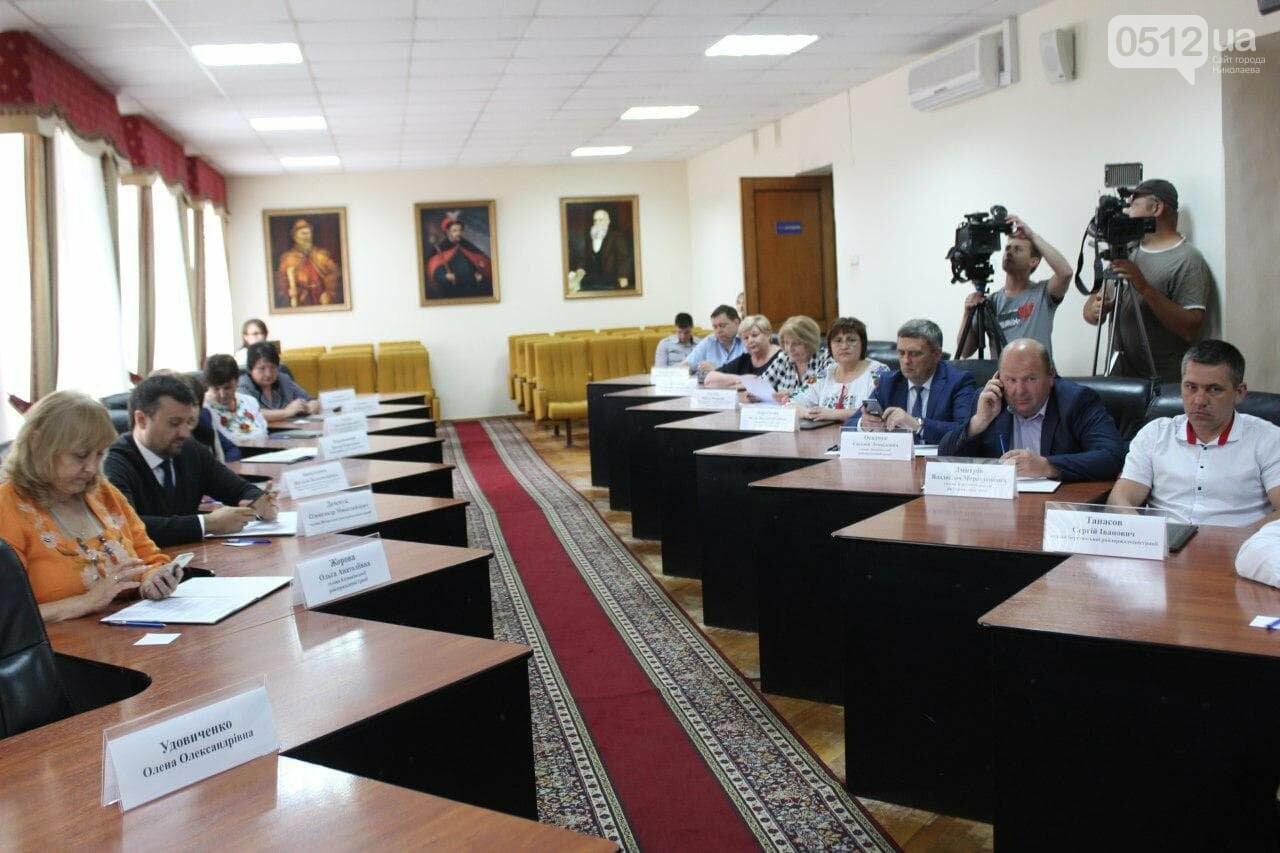 Марина Порошенко подписала с Николаевской ОГА меморандум об инклюзивном образовании, - ФОТО, фото-16