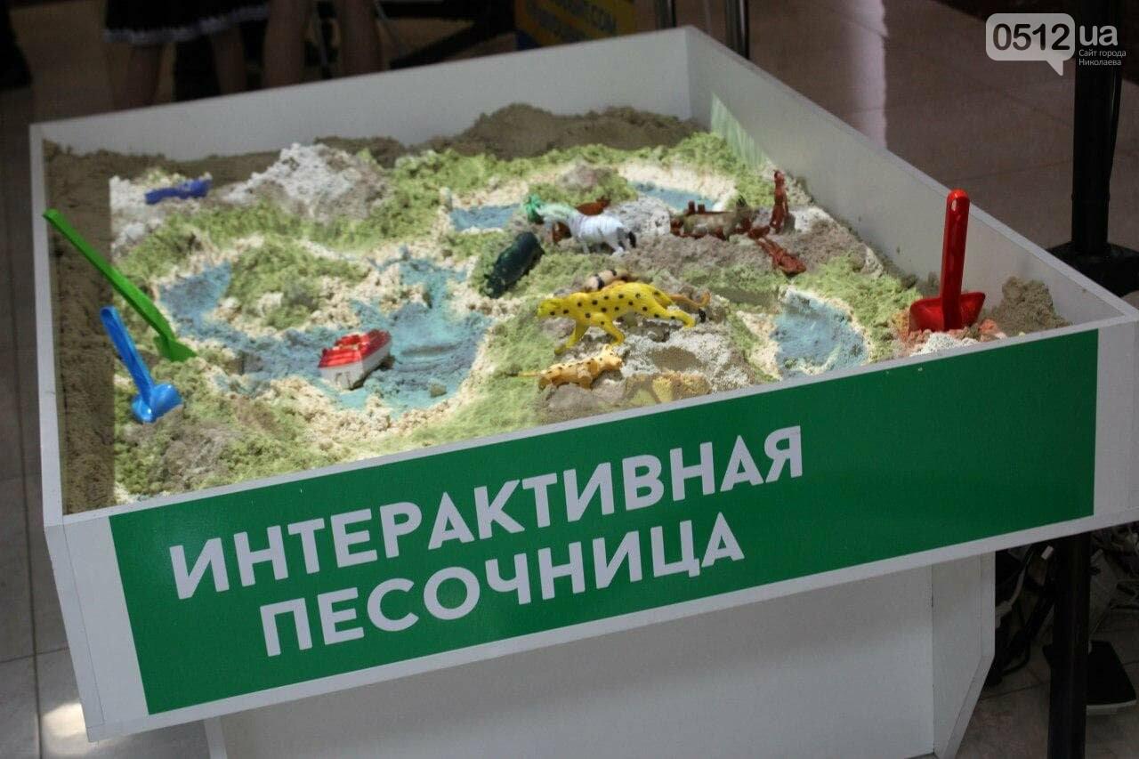 Марина Порошенко подписала с Николаевской ОГА меморандум об инклюзивном образовании, - ФОТО, фото-7