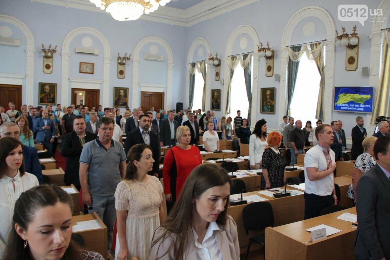 Сенкевич не собирается урезать штат исполкома Николаевского горсовета, утвержденный его командой в 2016 году, - ФОТО, фото-2