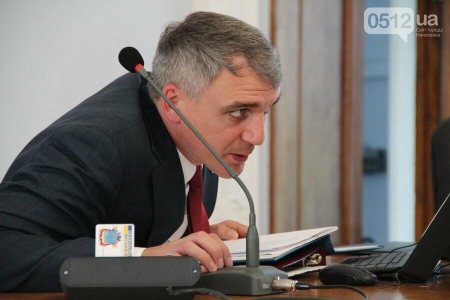 Прорыв канализации на Лескова: николаевские депутаты проголосовали за выделение средств на ликвидацию аварии, - ФОТО, фото-1